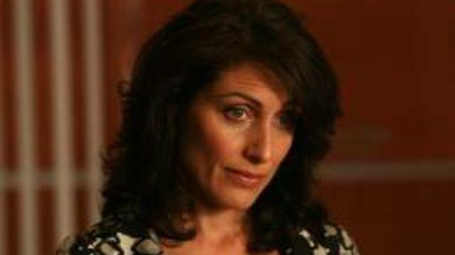 Lisa Edelstein quitte Dr House