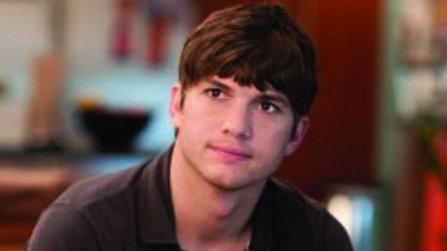 Ashton Kutcher en négociations pour une nouvelle saison de Mon oncle Charlie