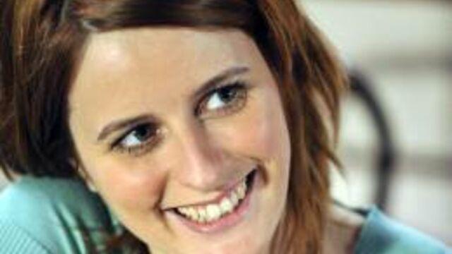 Anne Decis, de Plus belle la vie, attend un heureux événement
