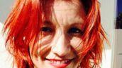 Surprise : Alexandra Lamy est devenue rousse !