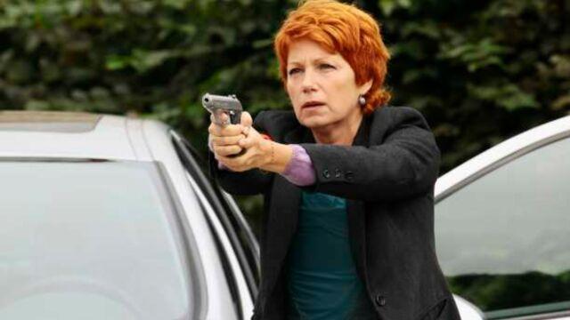 Retour en fanfare pour Julie Lescaut sur TF1