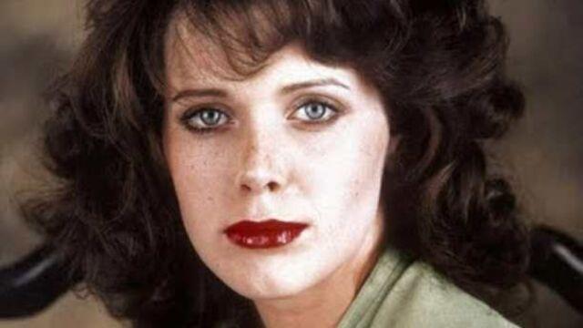 Sylvia Kristel (Emmanuelle) est décédée