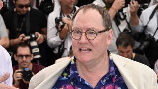Cannes 2015 : John Lasseter dévoile les futurs projets Pixar et Disney