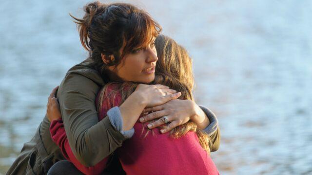 TF1 lance La Vengeance aux yeux clairs avec Laetitia Milot