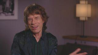 Interview exclusive de Mick Jagger dans Sept à Huit (TF1) ce dimanche