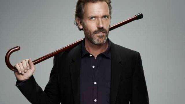 Dr House : la dernière saison commence sur TF1
