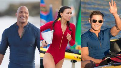 Alerte à Malibu : bombes en maillots de bain et gros bateaux sur le tournage du film (28 PHOTOS)