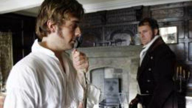 Orgueil et Quiproquos : une adaptation de Jane Austen sur Arte