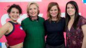 Hillary Clinton bientôt dans une série