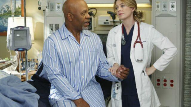 Lancement réussi pour la saison 10 de Grey's Anatomy (TF1)