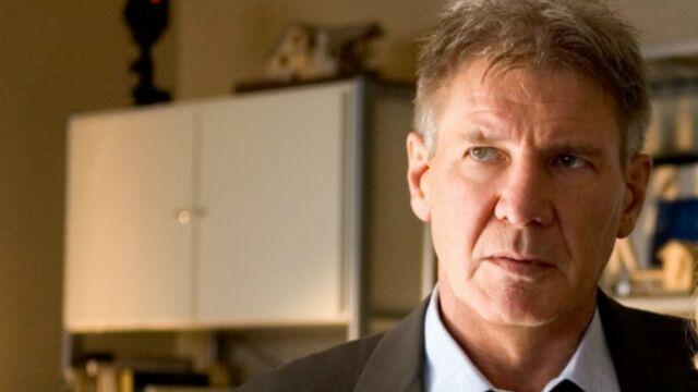 Harrison Ford blessé après un accident d'avion
