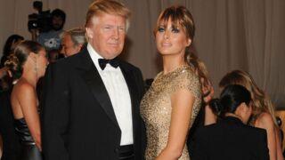 Qui est Melania, épouse de Donald Trump et future First Lady ? (14 PHOTOS)
