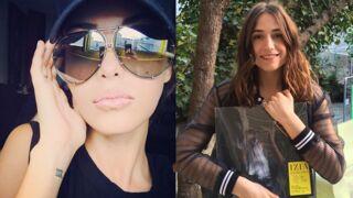 Nabilla, Izia, Christophe Beaugrand... le top 5 des personnalités de la semaine