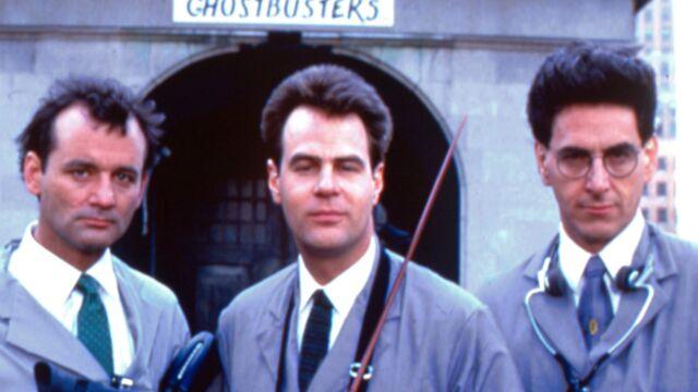 Harold Ramis (S.O.S. Fantômes, Un jour sans fin) est décédé