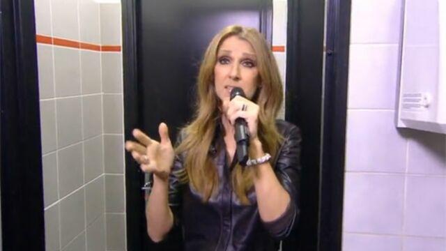 Céline Dion dénigre la chanson phare de Titanic (VIDÉO)
