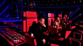 The Voice : découvrez la voix déroutante de l'un des premiers talents (VIDEO)