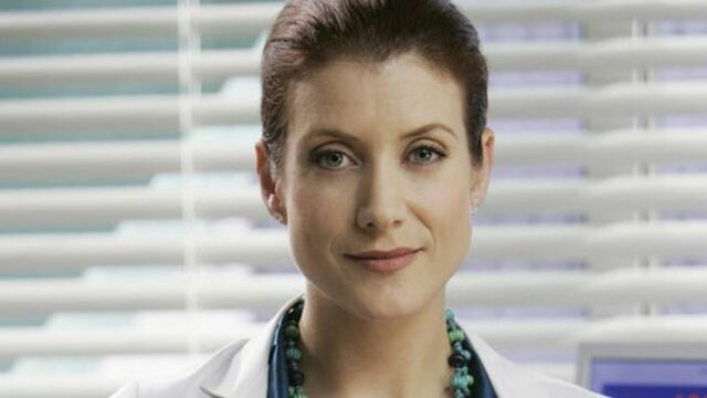 Kate Walsh de retour dans Grey's Anatomy ?