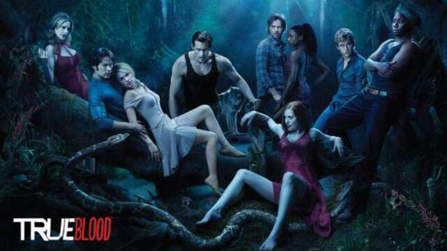 True Blood renouvelée pour une septième saison