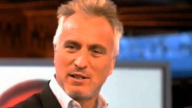 David Ginola devient consultant pour Canal+