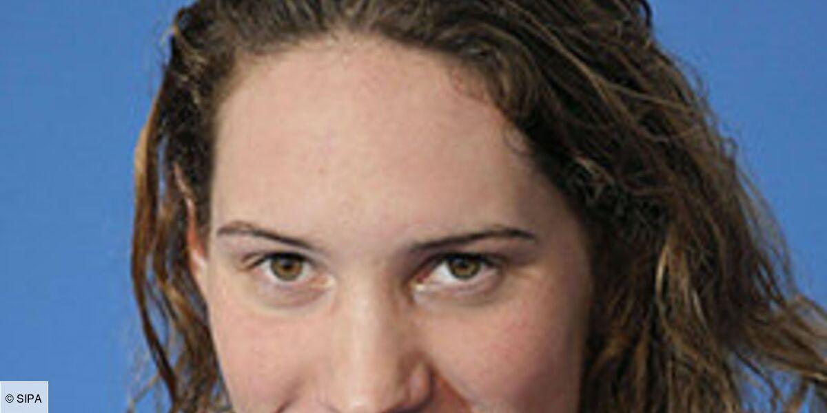 Dropped : Camille Muffat, le destin brisé d'une fille qui