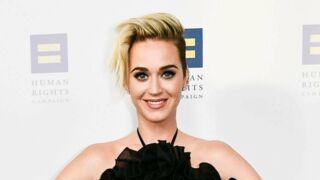 Katy Perry change (encore) de tête et ne ressemble plus à ça ! (PHOTO)