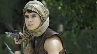 Game of Thrones : Tyene Sand (Rosabell Laurenti Sellers) affole la Toile