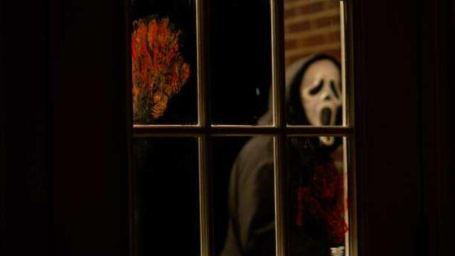 Scream : l'adaptation du film en série sur MTV dès 2015 !