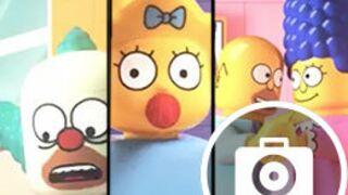 Les Simpson : Un épisode en Lego ? Voici à quoi ressemble les personnages ! (36 PHOTOS)