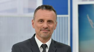 Qui est David Marcelin, présentateur du 19/20 de France 3 Alsace ?