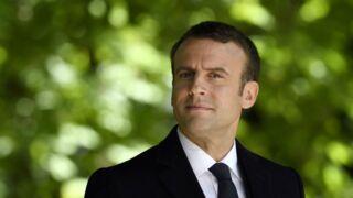 Découvrez l'improbable collection d'Emmanuel Macron… et d'autres secrets intimes !