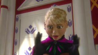 Pulp Fiction, La Reine des neiges… quand les Guignols s'inspirent du cinéma ! Notre TOP 10 (VIDEOS)