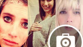 Emma Roberts : ses meilleures photos Instagram (25 PHOTOS)