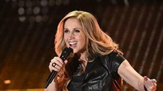 Eurovision 2015 : Lara Fabian pourrait représenter l'Italie !