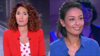 Marie-Sophie Lacarrau titulaire du 13 heures, Leïla Kaddour remplace Marie Drucker sur France 2