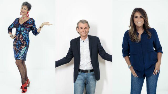 Les enquêtes de TPMP : Isabelle Morini-Bosc, Gilles Verdez et Valérie Benaïm dans le prochain numéro