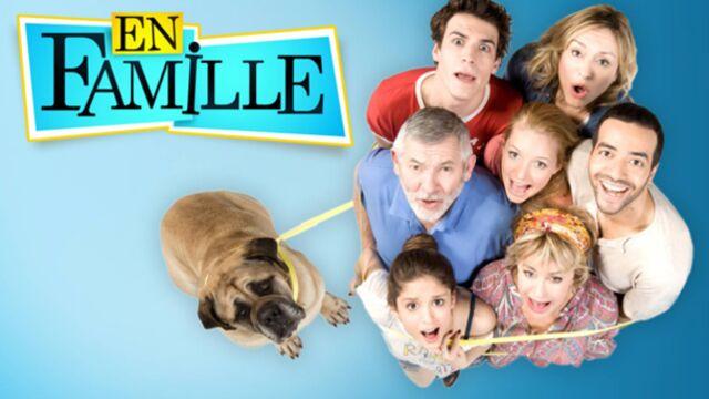 En famille (M6) : Pupuce ne va pas mourir