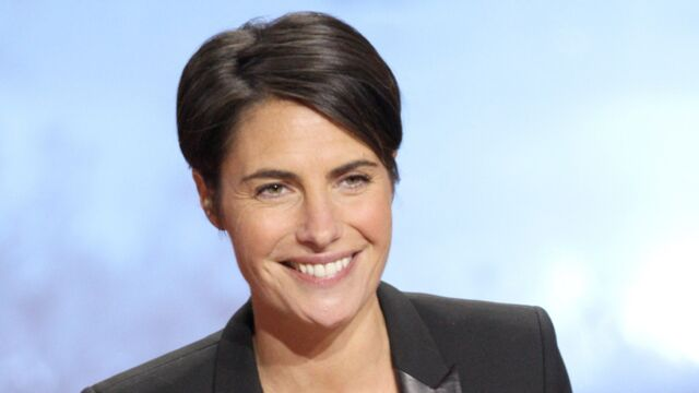 Alessandra Sublet va s'inviter chez des stars pour France 5
