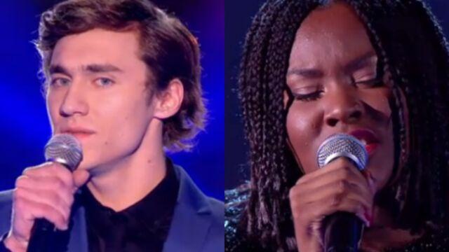 Nouvelle Star (D8) : découvrez ce que vont chanter Yseult et Mathieu