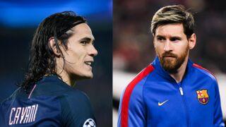 Ligue des Champions : PSG/Barcelone, Manchester City/Monaco et tous les autres matchs des 8èmes de finale