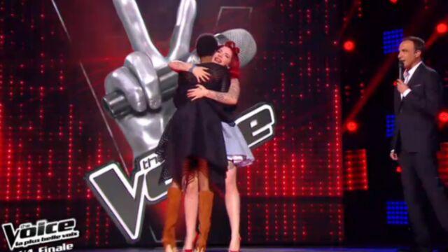 Belle remontée pour The Voice, qui frôle les 6 millions