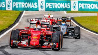 Programme TV Formule 1 : Le Grand Prix de Chine 2015, à Shangaï (VIDEO)