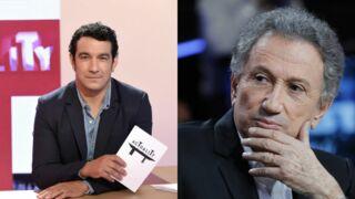 Michel Drucker et Thomas Thouroude bientôt en duo dans un prime produit par Arthur sur France 2