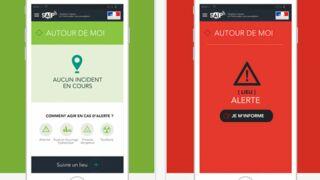 """Attentat de Nice : l'application """"Alerte attentats"""" du gouvernement n'a pas fonctionné"""