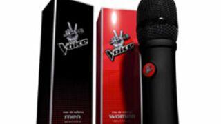 The Voice : et maintenant le parfum !