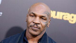 Que devient le boxeur Mike Tyson ?