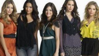 Pretty Little Liars saison 5 (OCS Max) : À menteuses, menteuses et demie...