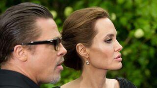 Divorce Angelina Jolie et Brad Pitt : ils auraient trouvé un accord concernant la garde des enfants