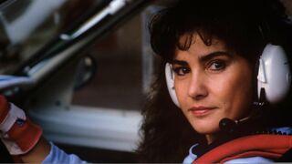 Que devient l'ancienne pilote de rallye Michèle Mouton ?