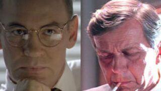 X-Files : Walter Skinner et L'homme à la cigarette sur le retour, selon David Duchovny (Fox Mulder)