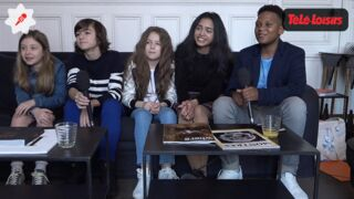 Les Kids United (W9) se considèrent-ils comme des stars ? Ils répondent (VIDEO)